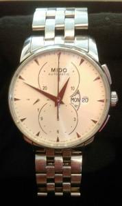 MIDO 美度錶 回收