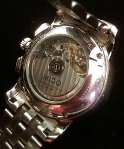 MIDO 美度錶 收購