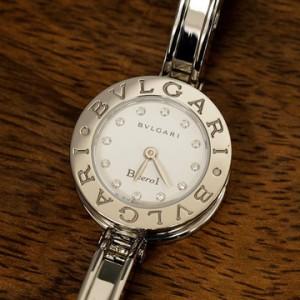 寶格麗 - B.zero 1系列腕錶 – BZ22 -1