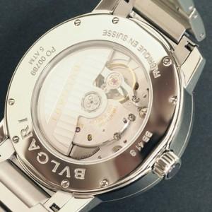 11.08-BVLGARI BVLGARI 錶 -1