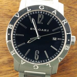 11.08-BVLGARI BVLGARI 錶