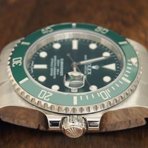 12.08-手錶小知識 - 藍寶石水晶鏡面 -1