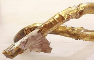 01.09-金包銀 -- 黃金、K金 -- 包金是什麼