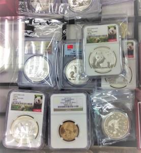 01.22--紀念幣蒐藏訣竅--