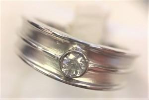02.13-媽媽的鑽石戒指 - 回收專門店 JEWEL CAFE 蘆洲店 (新北市)