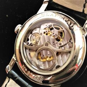 04.20-BLANCPAIN 寶鉑 Villeret Carrousel Moon Phase卡羅素月相腕錶-2