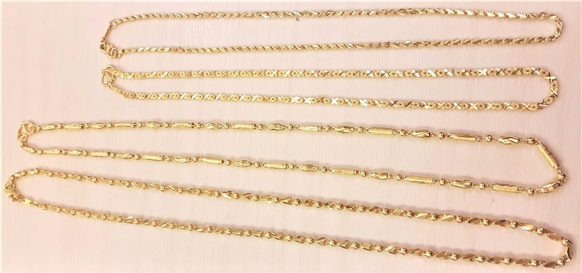 05.27-不純的黃金也可以回收換現金!! JEWEL CAFE 黃金、K金、鑽石收購專門店-蘆洲店 (新北市)