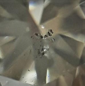 10.13-常見的鑽石內含物-Cloud雲狀物 JEWEL CAFE 鑽石收購專門店-蘆洲店 (新北市)-1