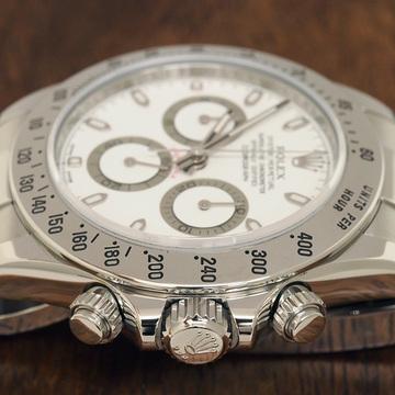 12.07-勞力士型號-錶圈款式 (下篇) ◄JEWEL CAFE 回收專門店-蘆洲店 (新北市)►116520-2
