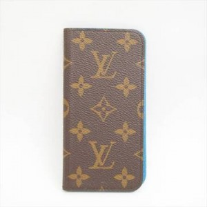 LV精品手機套