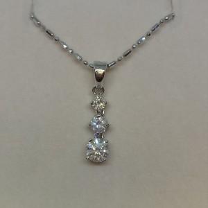 0924_13鑽石項鍊