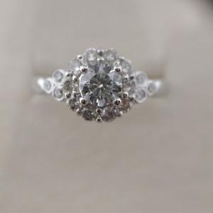 鑽戒diamond