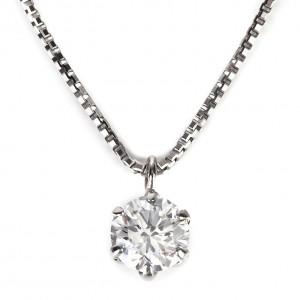 0.20ct鑽石墜子