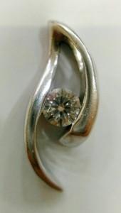 0.20ct鑽石