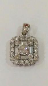 0.48ct鑽石