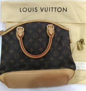 LV路易威登手提包