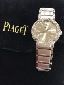 PIAGET伯爵錶