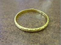 空心手環2