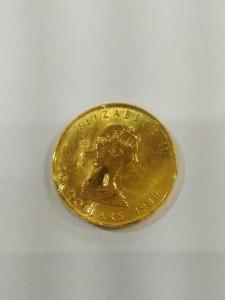 加拿大紀念金幣