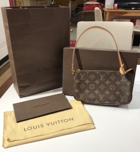 LOUIS VUITTON M40712小手提包