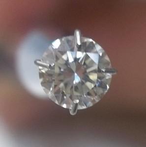 鑽石(上)