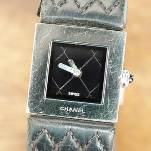 803名牌手錶CHANEL回收