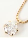 815鑽石項鍊