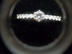 820鑽石戒指
