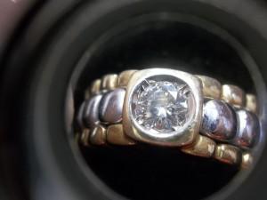 821鑽石戒指