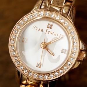 0923STAR JEWELRY錶