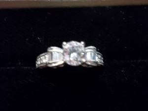 1109鑽石戒指