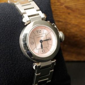 0115 Cartierg手錶