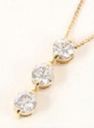 0120鑽石項鍊
