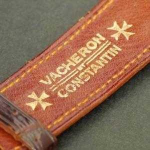 0125 VACHERON CONSTANTIN手錶