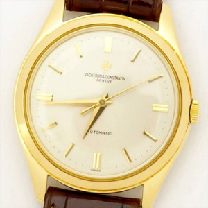 0125VACHERON CONSTANTIN手錶