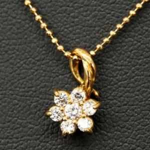 0208鑽石項鍊