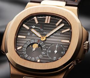 手錶-Patek Philippe 7