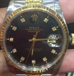 手錶-Rolex 9