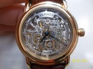 HERMES錶