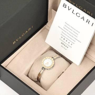BVLGARI腕錶