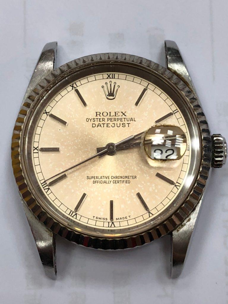 [新北市中和區 ROLEX手錶 回收  ] JEWEL CAFE 收購專門店 南勢角店