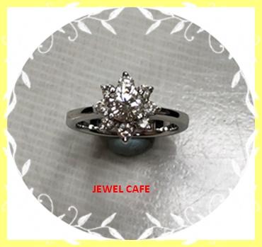 [新北市中和區 鑽石飾品 回收  ] JEWEL CAFE 收購專門店 南勢角店