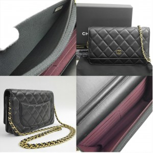 chanel-blk