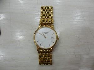 0811 浪琴錶L56322
