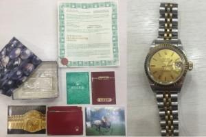 Rolex 69173附盒單