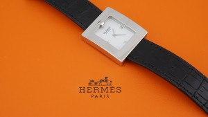 HERMES石英錶