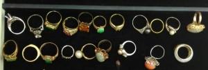 貴金屬-戒指類