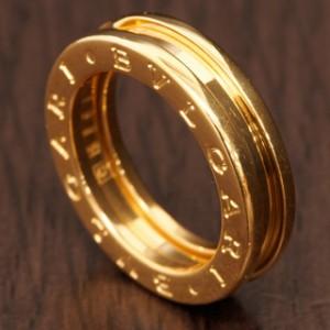 寶格麗戒指