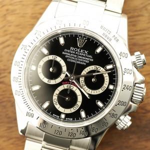 收購名牌機械錶