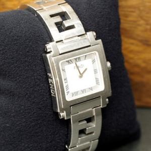 高價收購FENDI錶